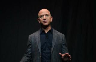 Jeff Bezos'tan nükleer füzyon çalışmaları