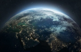 Küresel iklim krizi Dünya'nın yörüngesini değiştirdi