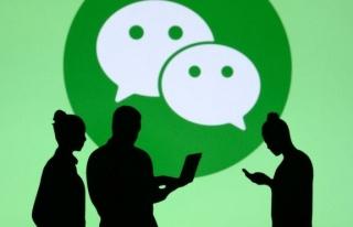 LGBT hesaplarını platformdan silen WeChat, Çin'i...