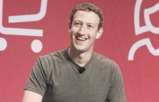 Mark Zuckerberg 114 milyar dolarlık servetini nasıl...