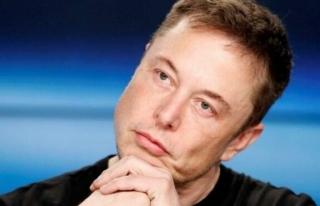Musk: İnsanoğlu Mars 'a hiç gidemeyecek!