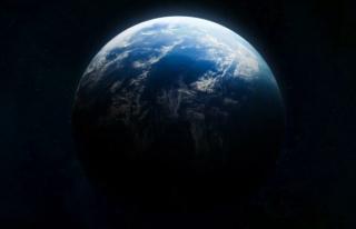 NASA Dünya 'da yaşamın sonu için tarih verdi:...
