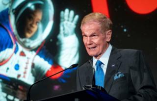 NASA: Evrende yalnız değiliz