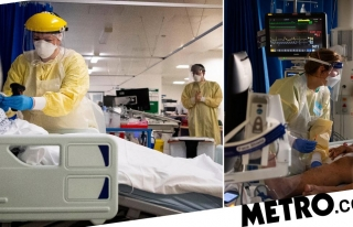 New 'life-saving' Covid treatment can reduce risk...