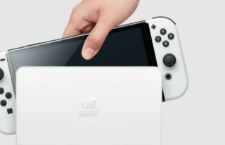 Nintendo yeni modelini tanıttı: Nintendo Switch...