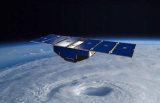 Okyanuslardaki kirliliği izlemek için NASA uydusu...