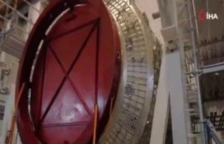 Rusya kendi uzay istasyonunu kuruyor