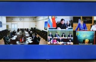 Rusya ve Çin Ay 'da ortak uzay istasyonu kuracak
