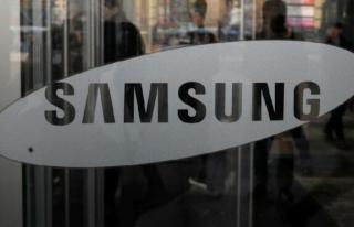 Samsung ailesi miras vergisi ödemek için sanat eserlerini...