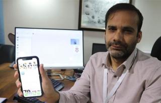 Türk mühendisten yerli ve milli sosyal mesajlaşma...