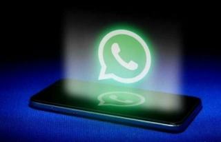 """Whatsapp """"düşük kaliteli fotoğraf"""" sorununu..."""