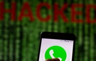 WhatsApp 'ta yayılan virüs için uyarı geldi