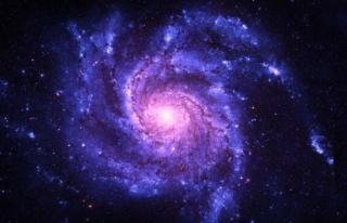 Yapay zekâ ile binlerce galaksiyi saniyeler içinde...