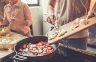Yemek pişirme programı sevenlere kötü haber
