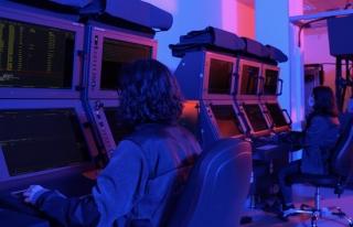 Yeni tip denizaltıların komuta kontrol sistemlerinin...