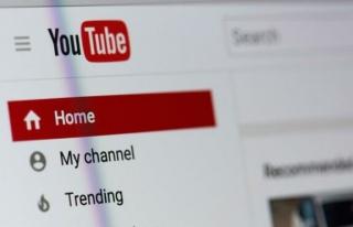 YouTube'un algoritması şiddet içerikli içerikler...