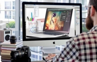 Apple iMac yenilendi