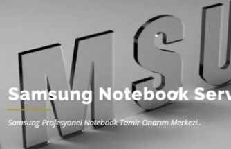Samsung Notebook  Teknik Servis ve Destek