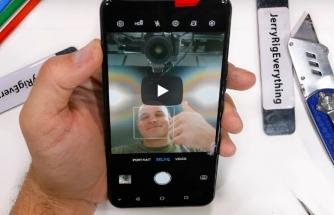 Ekran altı kamera nasıl gerçek oldu
