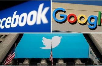Haberciler, sosyal medya devlerinden hakkını alıyor