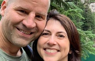 Jeff Bezos 'un eski eşi öğretmenle evlendi