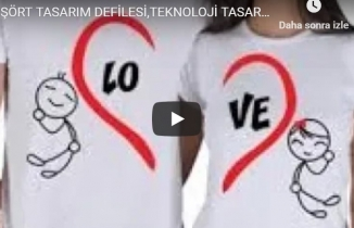 TİŞÖRT TASARIM DEFİLESİ,TEKNOLOJİ TASARIM,EV YAPIMI,EL YAPIMI,GERİDÖNÜŞÜM,HOW TO MAKE,HOME MADE